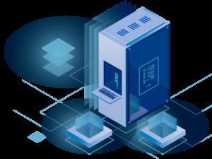 AWS cloud hosting