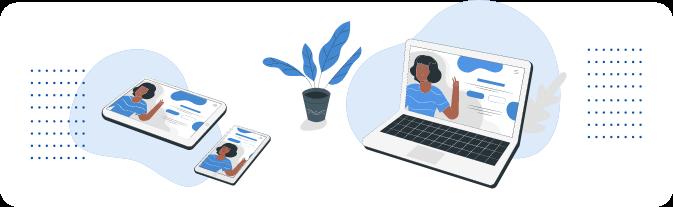 Creating an own website