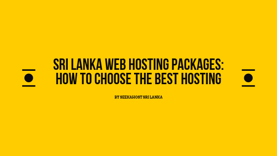 Sri-Lanka-Web-Hosting-Package