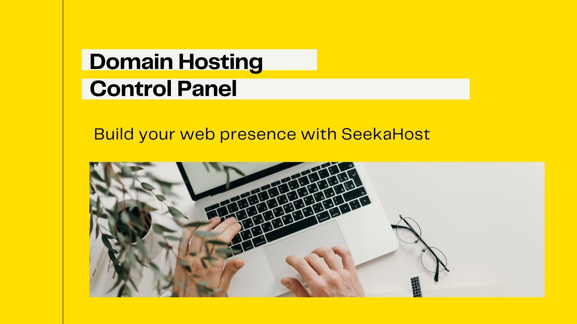 domain-hosting-control-panel